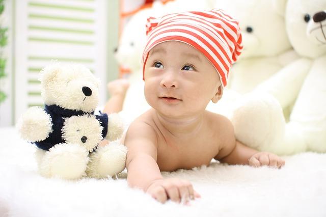 Consigli per giochi di neonati