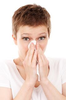 Rimedi naturali raffreddore in gravidanza