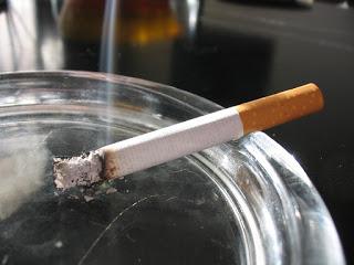Rischi per fumare in allattamento