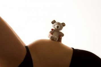 Diciassettesima settimana di gravidanza