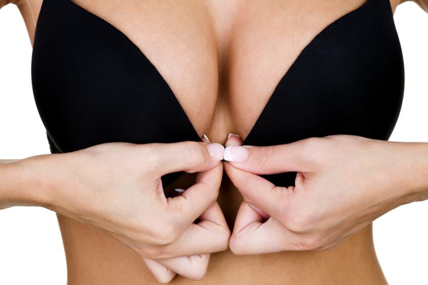 è possibile perdere peso senza perdere il seno