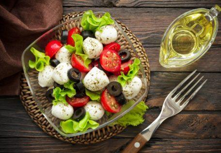Dieta Settimanale Equilibrata Per Dimagrire : Diete settimanali equilibrate esempi di menù settimanale per la
